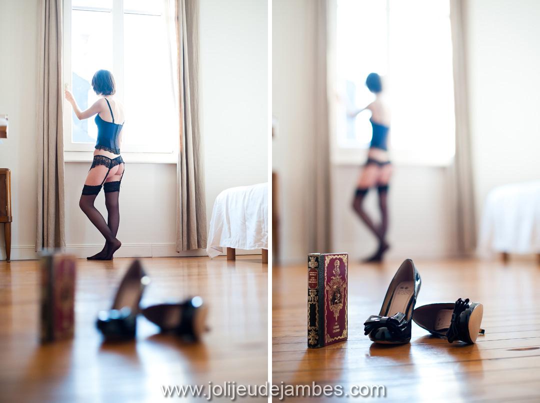 S ance boudoir en chambre d 39 h te lille pauline joli for Chambre d hote lille