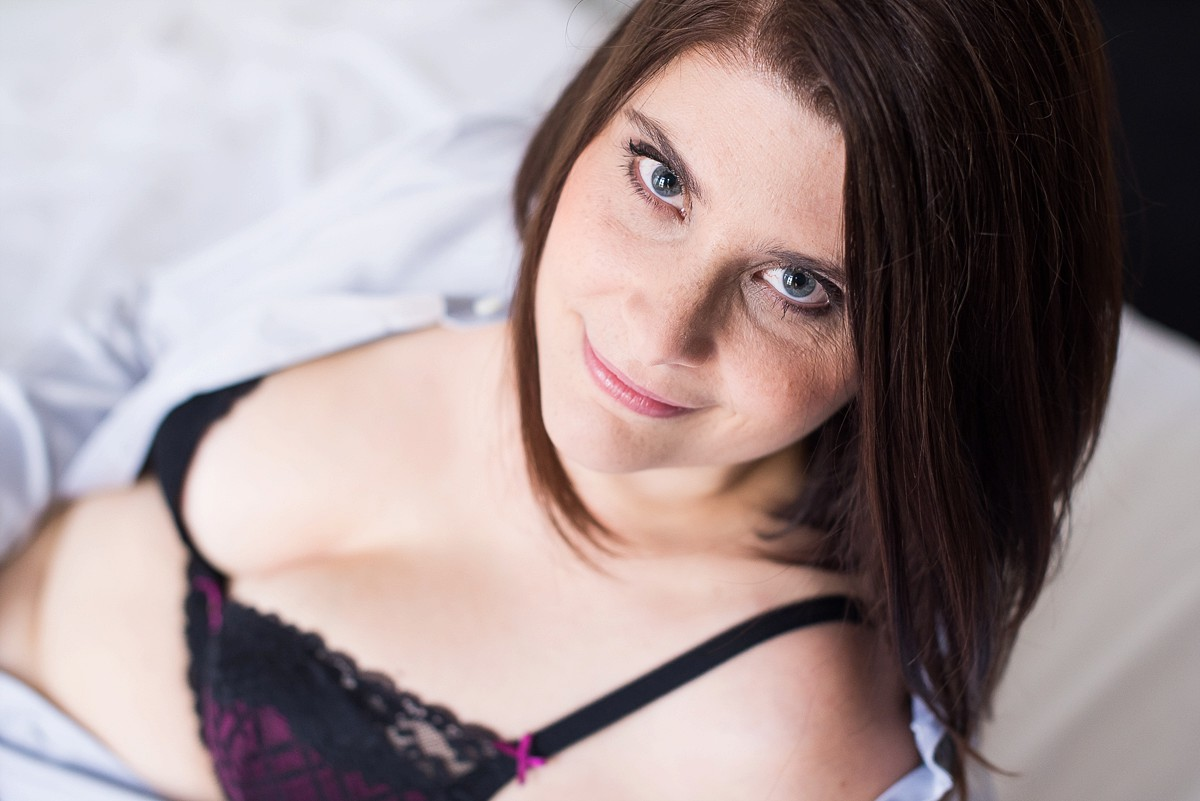 photographe boudoir paris