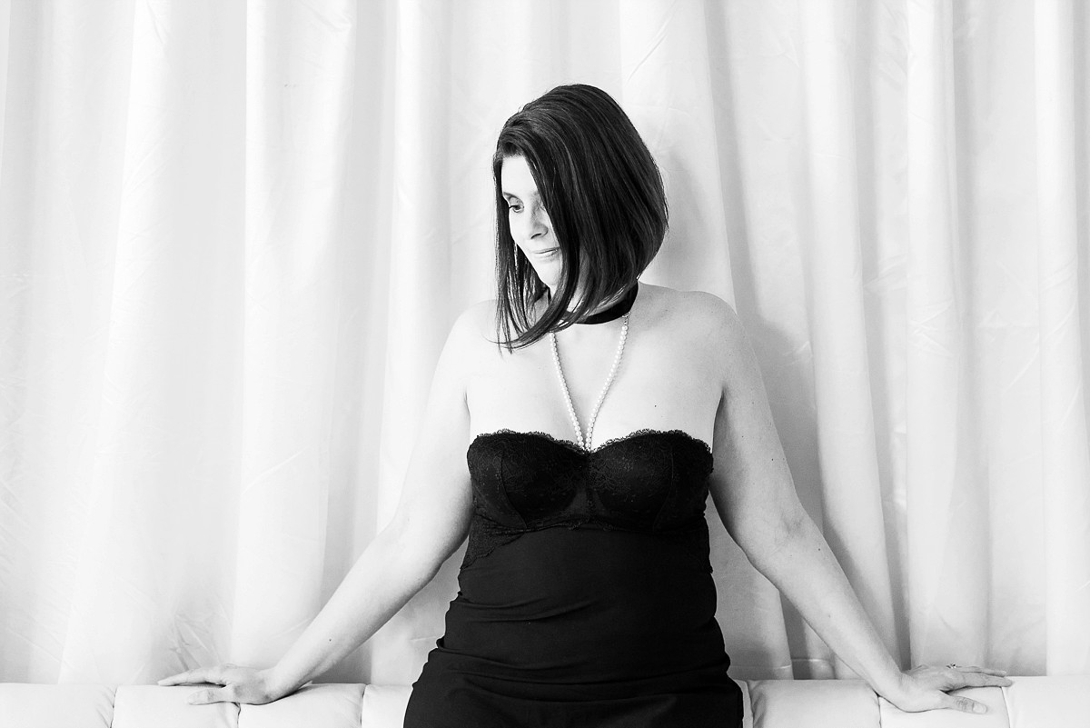 belle séance photos boudoir Lille