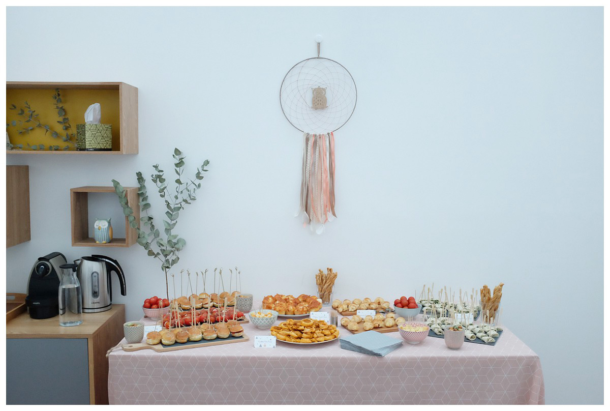 Studio Boudoir Lille soirée d'inauguration