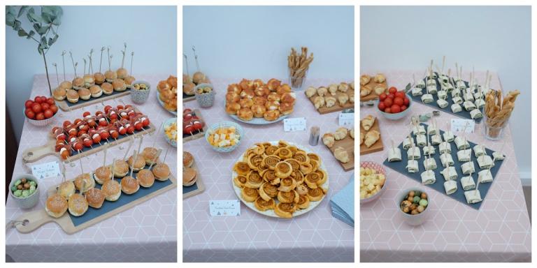 Studio Boudoir Lille buffet maison