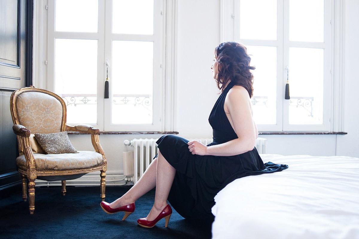 S ance photo portrait glamour lille en chambre d 39 h te for Chambre d hote lille