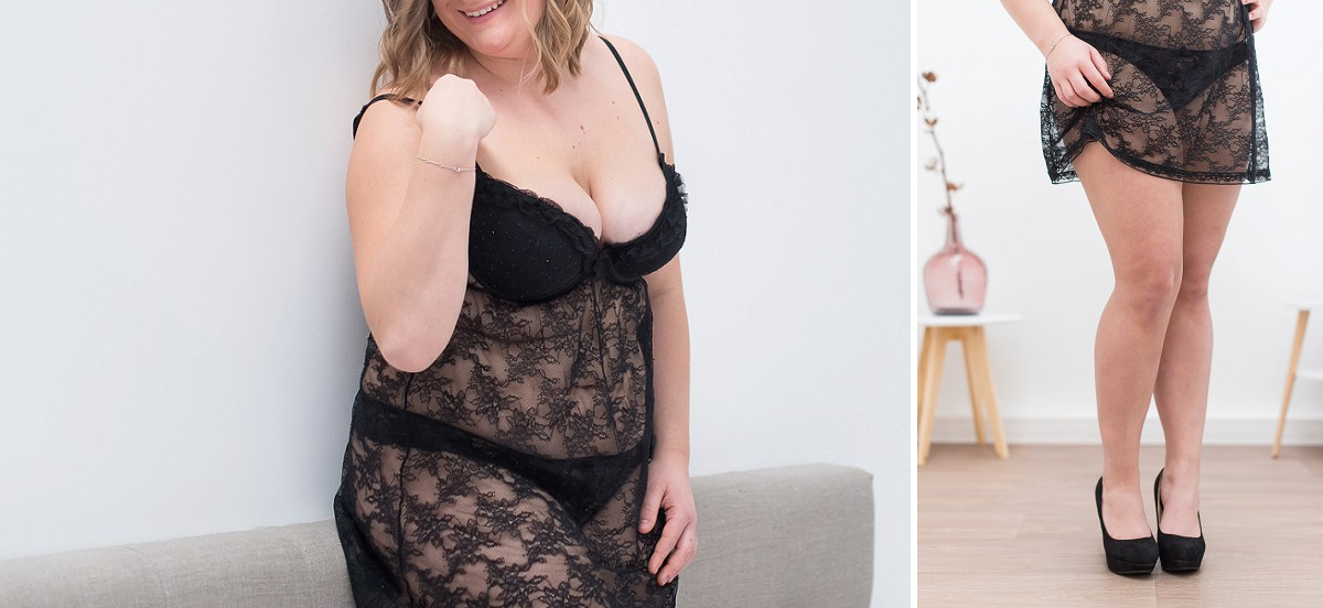 photographe lingerie photos sensuelles Nord