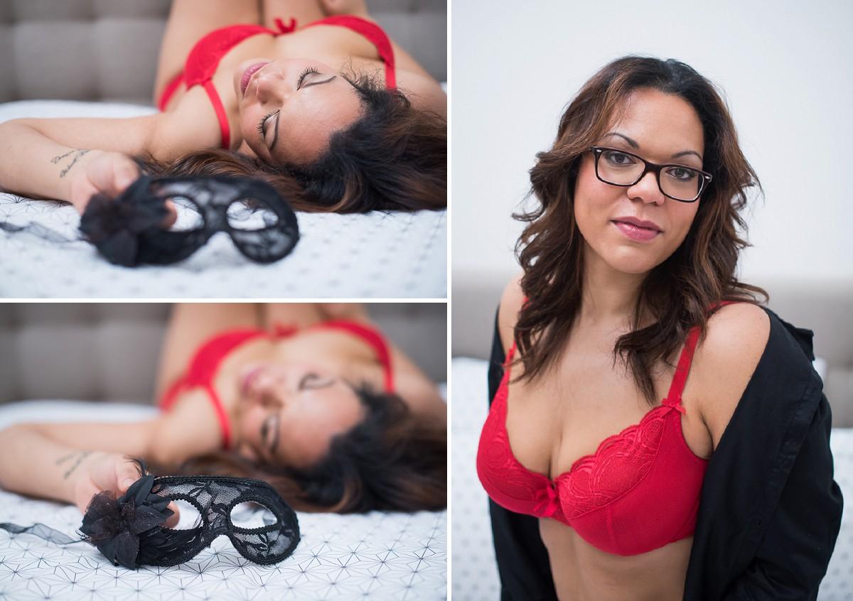photographe boudoir femme lingerie sensuelle Lille